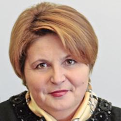 Рычакивская Вера Ивановна