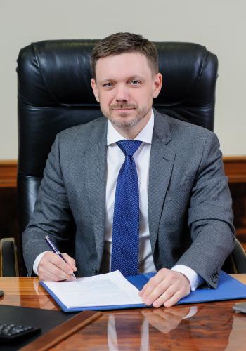 Мецгер Евгений Владимирович