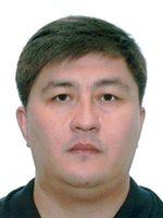 Ибраев Алмас Камзинович