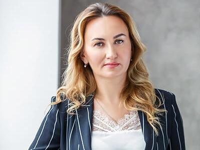 Путинцева Татьяна Владимировна
