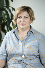 Стахурская Ирина