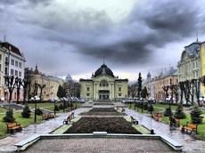Черновцы: фото, достопримечательности, что посмотреть в городе в 2021 году